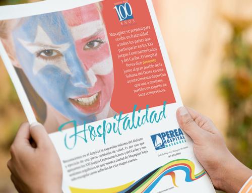 Perea Hospital