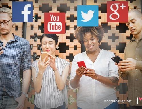 Transforme el contenido digital en tres pasos