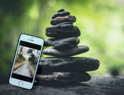 En busca del balance digital